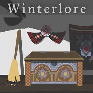 [Android & IOS] Winterlore I - A folkloric mystery adventure бесплатно