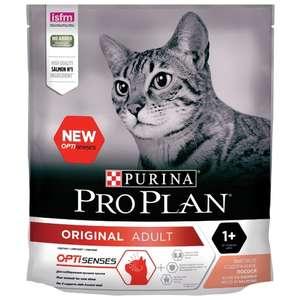 Сухой корм для кошек Pro Plan Original, профилактика зубного камня, с курицей 10 кг (+ 1700 баллов на Яндекс.Плюс)
