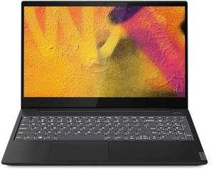 """Ноутбук Lenovo IdeaPad S340-15IIL 15.6"""", IPS, i5 1035G1, 8Гб, 128Гб SSD, Intel UHD, 81VW007MRK (Tmall)"""