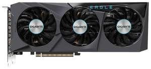Видеокарта Gigabyte GeForce RTX 3070 Eagle