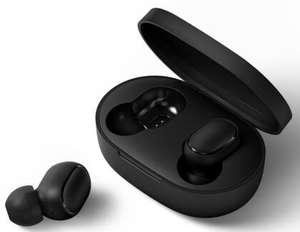 TWS наушники Xiaomi Mi True Wireless Earbuds Basic S
