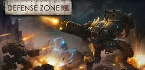 [Google Play] Defense zone 3 ultra hd бесплатно
