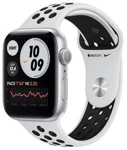 Apple Watch Series 6 44mm Nike edition + 3000 бонусов