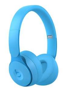 Беспроводные наушники Beats Solo Pro Lite Blue