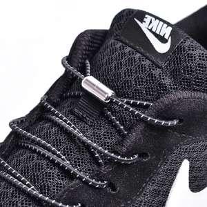 Эластичные шнурки для кроссовок