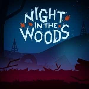 [PC] Night in the Woods бесплатно