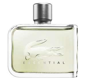Подборка мужских и женских парфюмов (например Lacoste Essential 125мл.)