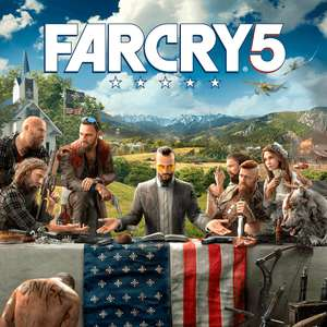 [PC] Far Cry 5