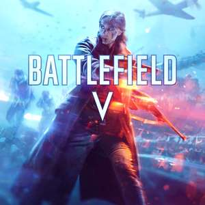 [PC] Battlefield V