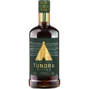 [МСК/МО] Ликер Tundra Bitter десертный Россия, 0,5 л