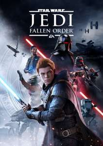 [PC] Star Wars Jedi: Fallen Order