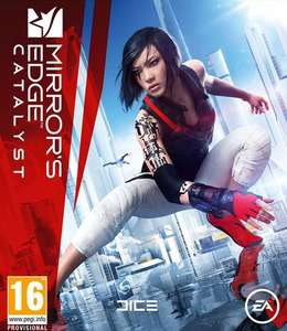 [PC] Mirror's Edge: Catalyst