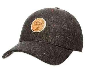 Скидки в Timberland, напр, бейсболка TWEED CAP