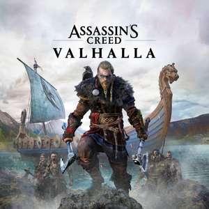 Assassin's Creed Valhalla (НОВОГОДНЯЯ РАСПРОДАЖА)