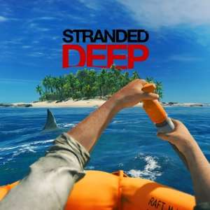 [PC] Stranded Deep бесплатно