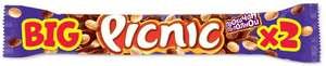 [Кострома] Big Picnic шоколадный батончик, 76 г