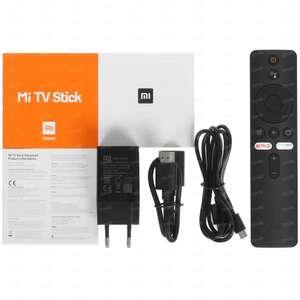 [Тольятти] Медиаплеер Xiaomi Mi TV Stick MDZ-24-AA