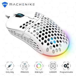 Мышь Machenike M610 PMW3325