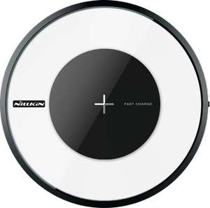 [Красноярск] Беспроводное зарядное устройство Nillkin Magic Disk 4