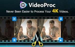 VideoProc V3.2