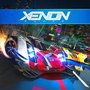 [Nintendo Switch] Xenon Racer