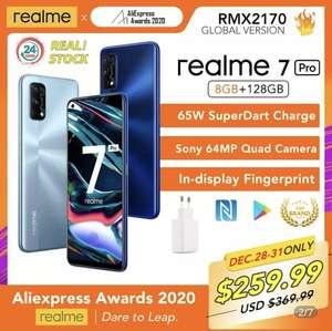 Смартфон Realme 7 pro 8/128 Гб