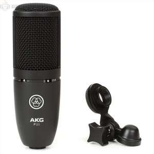 Микрофон AKG P120 (xlr)
