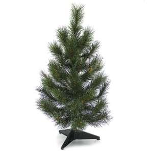 До -80% на елки в Детском Мире, например, Ель Black Box Trees Glendon 60 см.