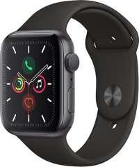 [не везде] Смарт часы Apple Watch Series 5 44mm (40mm в описании)