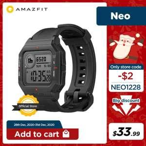 Amazfit Neo 2020