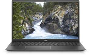 "Ноутбук DELL Vostro 5501, IPS 15.6"", Core i7 1065G7 8ГБ, 512ГБ SSD, GeForce MX330, Linux"
