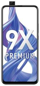 Смартфон Honor 9x Premium 6/128 GB черный