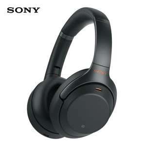 Беспроводные Bluetoothнаушники SONY WH-1000XM3 за 309$