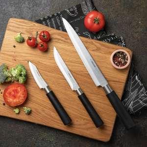 Набор кухонных ножей Nadoba из 3 предметов