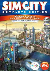 [PC] SimCity: Complete Edition