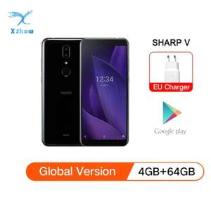 Смартфон Sharp AQUOS V 4/64 Гб Snapdragon 835 OIS