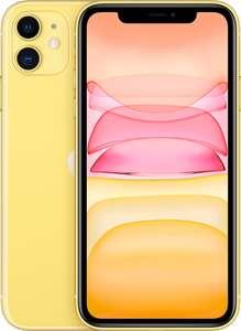 Apple iPhone 11 128GB (Полная комплектация)