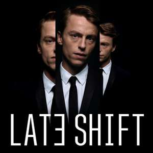 [PC] Late Shift
