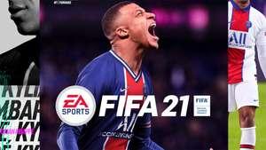 [PC] FIFA 21. Чемпионское издание.