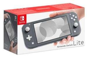[Краснодар] Игровая приставка Nintendo Switch Lite