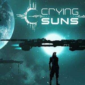 [PC] Crying Suns бесплатно