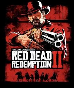 [PC] Red dead redemption 2 (1024₽ с купоном на 650₽)