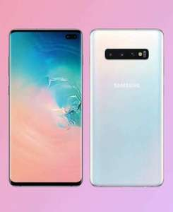 [не везде] Смартфон Samsung Galaxy G975 S10+ 8/128Gb