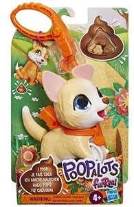 Интерактивная игрушка Hasbro FurReal Friends Шаловливый питомец Кошка большая мягкая E88985L0