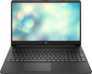 """Ноутбук HP 15s (несколько конфигов ), 15.6"""",Ryzen 5 3500U , 4/128ГБ SSD,Vega 8,DOS"""