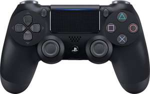 Геймпад PlayStation Dualshock 4 Black v2