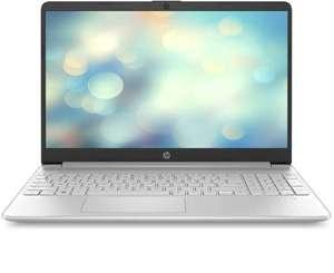 Ноутбук HP 15s-eq0055ur 15.6 IPS, Ryzen 5 3500U, 8Гб, 512Гб SSD, Radeon Vega 8, 24A20EA в Ситилинк Tmall