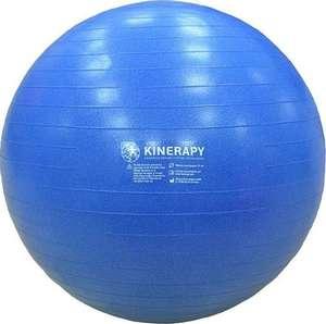 Мяч гимнастический KINERAPY GYMNASTIC BALL диам. 75 см, (синий)