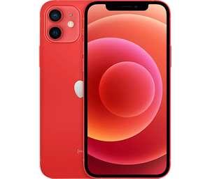 -5000₽ на iPhone 12 и др. (напр. Apple iPhone 12 256GB RED)