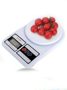 Весы кухонные точного измерения EcoFit home Original